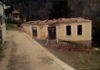 Škola u selu Drajčići