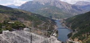 Hidroelektrana Skavica