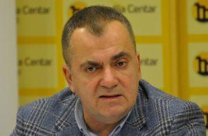 Zoran Pašalić - Zaštitnik građana