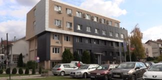 Objekat Opštine Leposavić