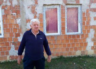 Povratnik Miodrag Stašić iz Drenovca