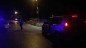 Policija Kosvoo