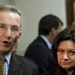 Štefan Lene, ekspert Zadužbine Karnegi za Evropu