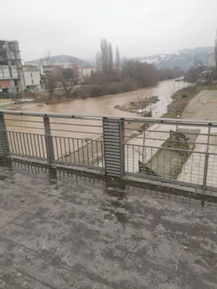 Kosovska Mitrovica KišA