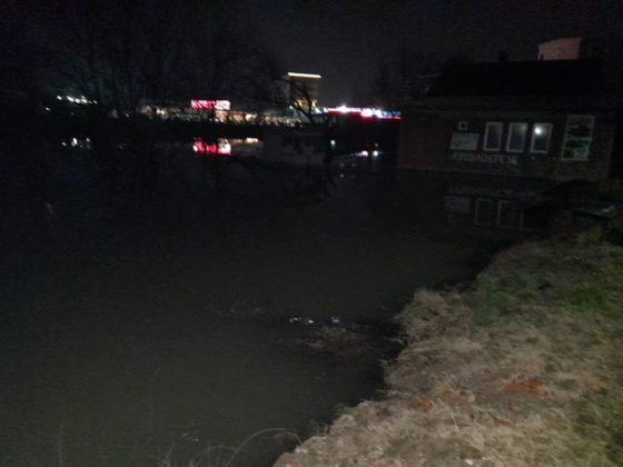 Ibar poplava Kosovska Mitrovica