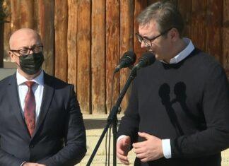 Vučić Rakić Kuršumlija