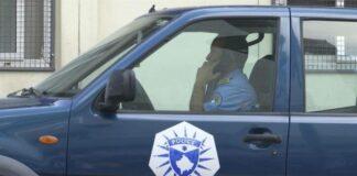 koa policija