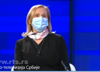 tanja jovanovic virusolog