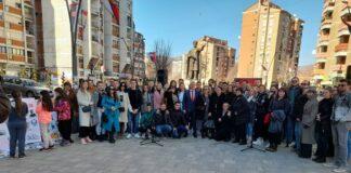 Humanitarni koncert za Magdalenu Nedeljković