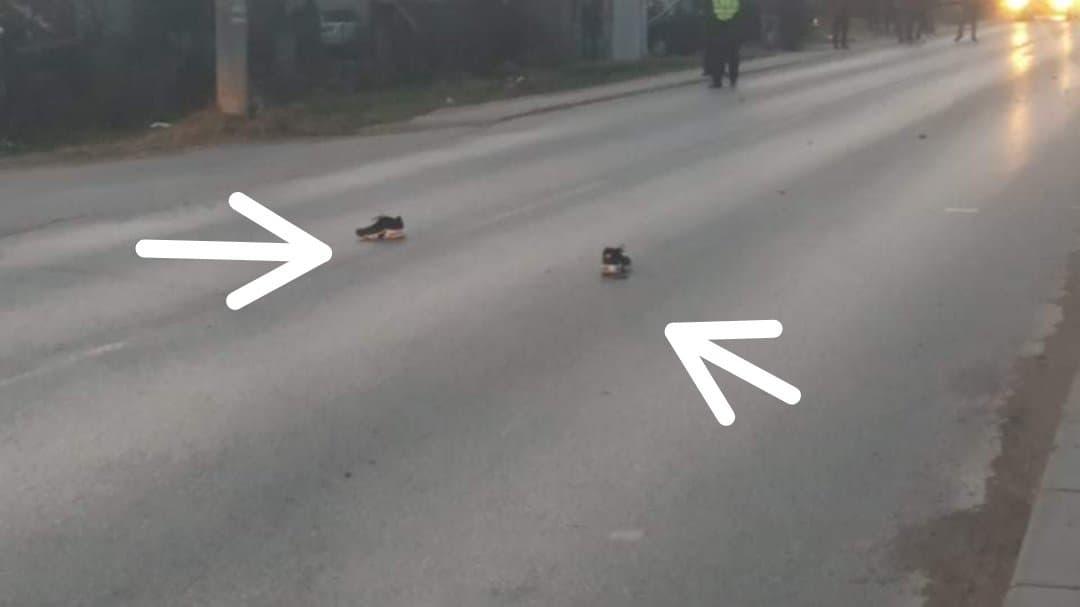 saobraćajna nesreća Gračanica