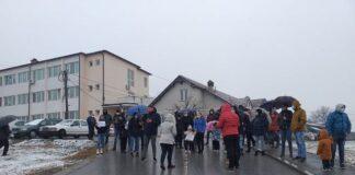 Protest Pasjane
