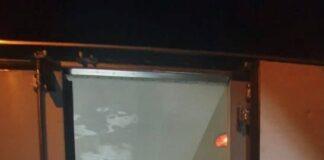Riba kamion