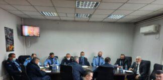 Tužilaštvo Mitrovica Policija