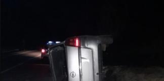Kajkovo Leposavić-Lešak saobraćajna nesreća