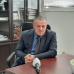 Direktor Instituta za sudsku medicinu, Arsim Grdžaljiu (Gërxhaliu)