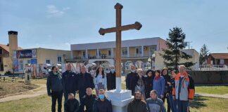 dom kulture krst