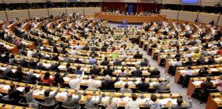 Evropski parlament