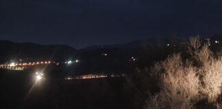 jarinje noć