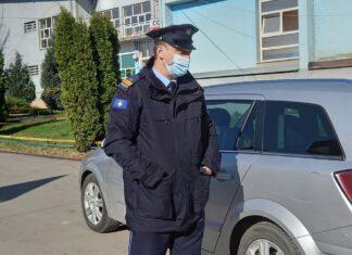 Policija KBC