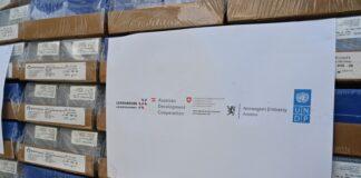 UNDP donacija