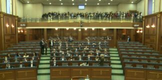 Skupština sednica