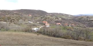 Selo Košutovo