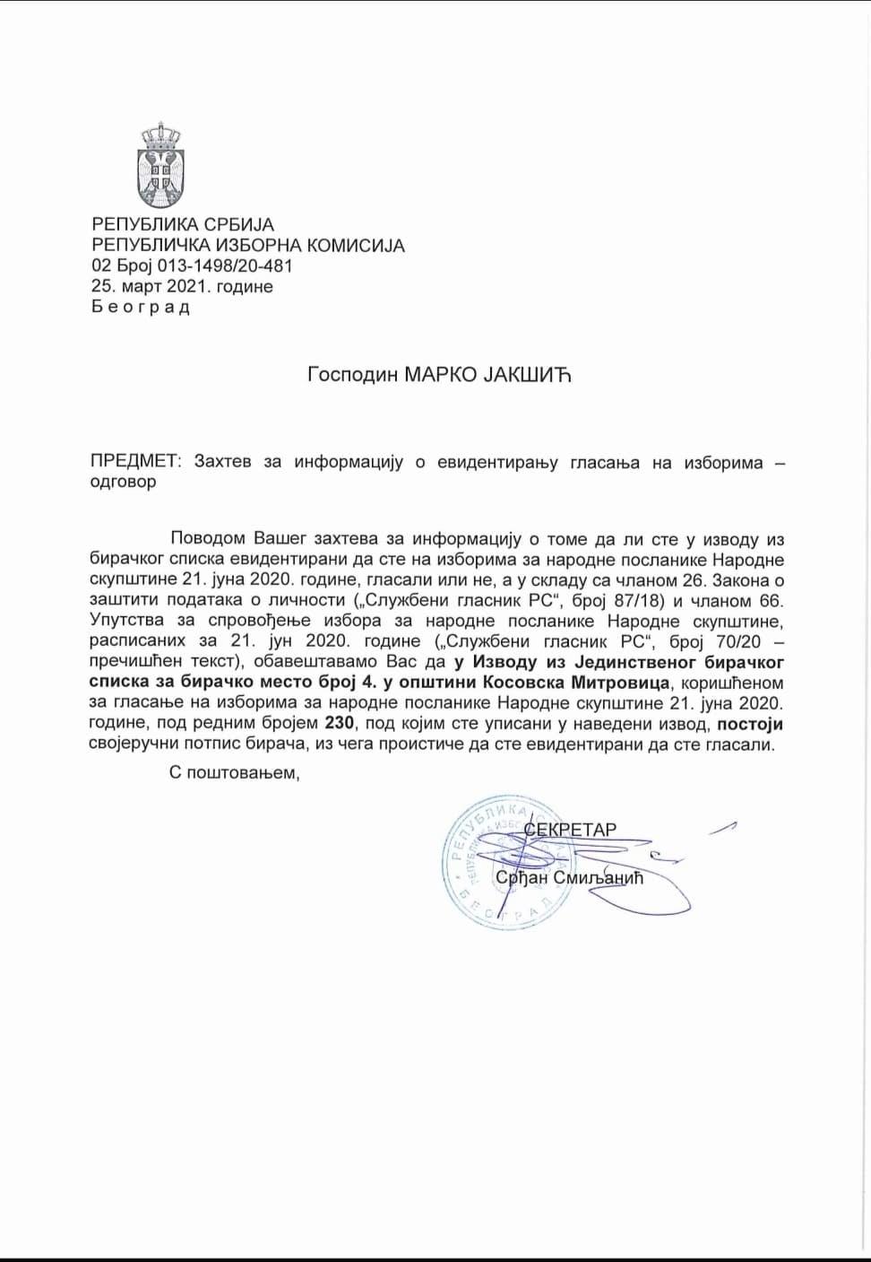 dokument marko rik
