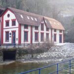 Hidrocentrala Užice Foto:Slavica Panić/Nova.rs