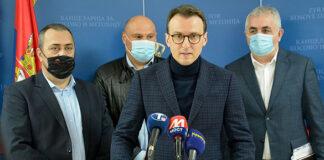 petković vulović