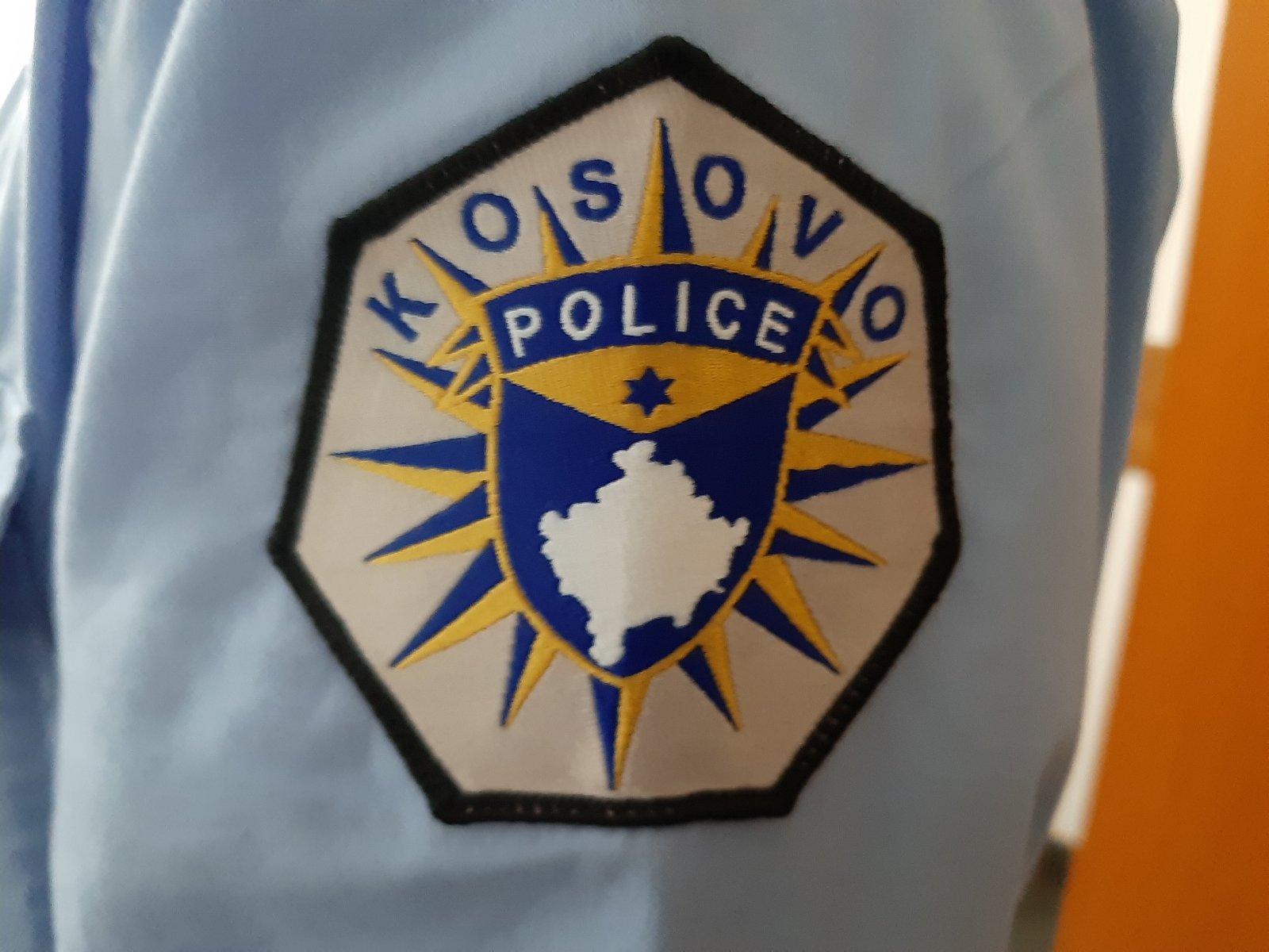 FOTO: KoSSev/Kosovska policija