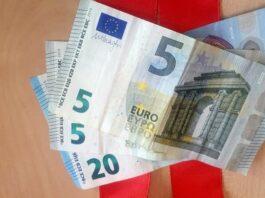 30 evra evri pare