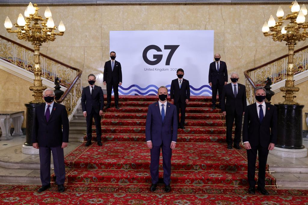 G7 Samit