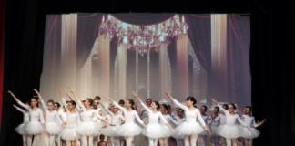 """Škola baleta """"Gračanica"""""""