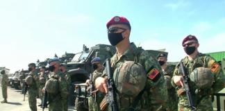 Vojska Drač