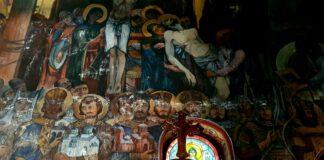 FOTO: KoSSev/Crkva Sv. Cara Konstantina i Carice Jelene, slikar: Milić od Mačve
