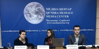"""Otvorenost institucija za građane na Kosovu"""