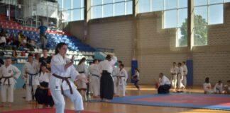 Karate Lepina