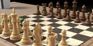 Turniš šah