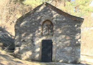 hram Svetog Petra i Pavla u Brodu