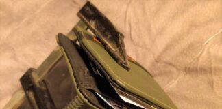 Dugovanja dug, novčanik