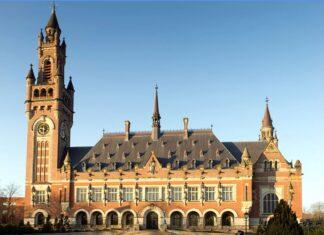 FOTO: Međunarodni sud pravde