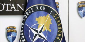 NATO KFOR KOsovo