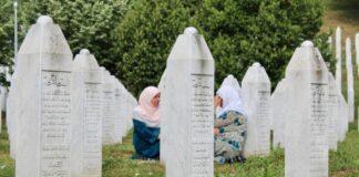 Potočari / Srebrenica