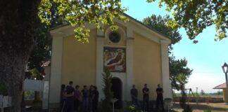 FOTO: Crkva u Goraždevcu/Radio Goraždevac