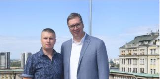 Vučić i Bukmirić