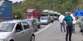kamioni prelaz gužva