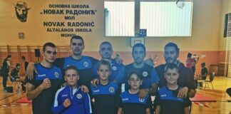 KBK 028 prvenstvo Srbije