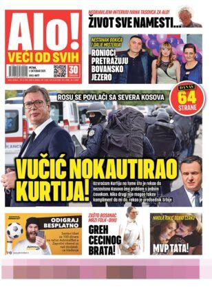 naslovnice alo