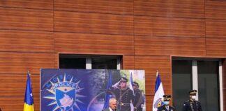 Policija obeležavanje godišnjice
