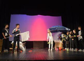 Predstava domkulture gračanica